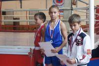 Подробнее: Всероссийский турнир  по боксу