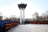 Подробнее: «Святое имя Сталинград…»